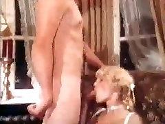 Andrea Werdien, Melitta Berger, Hans-Peter Kremser in big dick vs black sex video