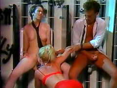 Little Oral Annie, Tom Byron, Gina Carrera in full zimar man porn video