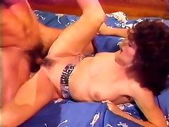 Aja, Candie Evans, Erica Boyer in vintage xxx movie