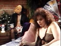 Charli, Erica Boyer, Keisha in vintage fuck video