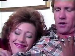 Amber Lynn, Angel Kelly, Tamara Longley in vintage porn clip