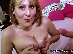 Nuria & David Mistral - Perfect Mature Slut