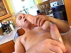 Two gay hunks fuck one another