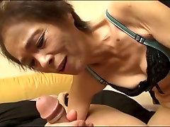 Asian Granny 69yo