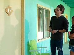Alektra Blue In Countdown, Scene 3