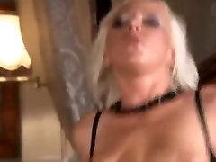 Bibi Fox Black Stockings Sex