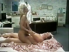 Exotic clip vintage movie with Nina Hartley and Thomas Paine