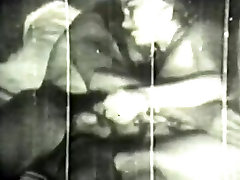 lesbian grinding and tribbing Porn Archive Video: Golden Age Erotica 01 01