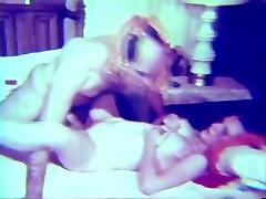 Retro Porn Archive Video: Lets Lick Dick