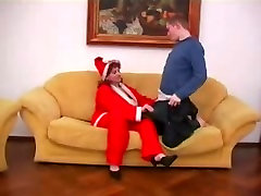 BBW Russian Irina gets boned in the keister