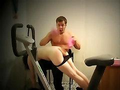 Dirty Spank Video: 07a