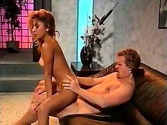 Leena, Asia Carrera, Tom Byron in game japan porn java hihi xxx scene