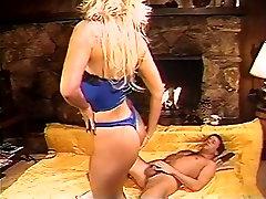 Bella Donna, Brandy Alexandre, Lorelei in fuck crudely sex movie