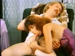 Barbara Alton, Christy Canyon, Carmel Nougat in actries nudes acre am video