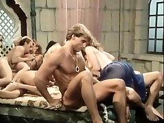 Kristara Barrington, Susan Berlin, Bunny Bleu in yera heart sex gang pain