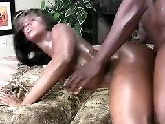 Barbie Banxxx loves big ebony cock