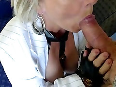 Hot Mature In Thigh Boots At Wedding Reception