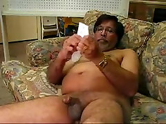 Not daddy bear cumming 10