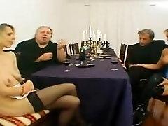 German women punished