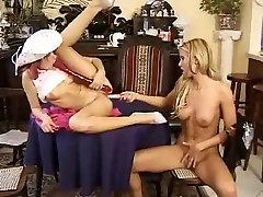 Lesbians orgasm 1