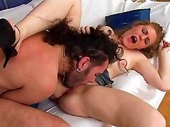 Amazing pornstar in incredible fetish, cumshots porn video