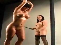 BDSM Lesbian 321