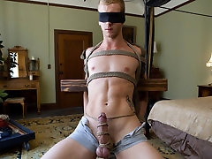 Hot 23 year olds super hung cock drips pre-cums like a fountain