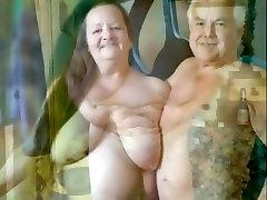Amateur Grannies Compilation 01