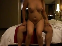 Brown dick for thai ladyboy hooker 2