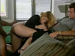 Fabulous pornstar in exotic vintage, cumshots sex scene