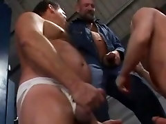2 bears copulates twink the repair mens two