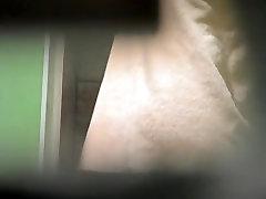 जासूस वाला कैमरा शूटिंग आराध्य मुंडा योनी में