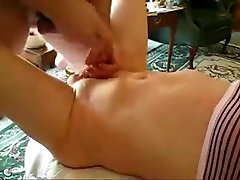 Mature old men sucking and masturbating