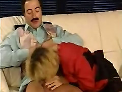 Great vintage anal