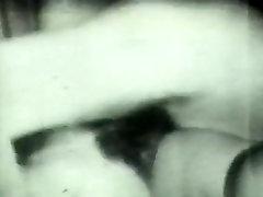 Retro Porn Archive Video: Golden Age Erotica 08 05