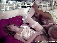 Deep oral and anal in the office