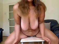 Mature ass spread dildo ride - negrofloripa