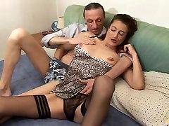 Mature Italian Vera