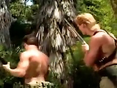 Horny male in incredible hunks, vintage homo porn clip