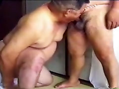 Amazing male in exotic asian gay sex movie