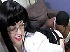 Black Meat White Feet - Foot fetish porn video hardcore style 19