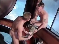 Amazing male in incredible hunks, twinks homosexual porn movie