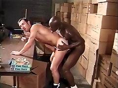 Crazy male pornstar in fabulous interracial, black homo porn clip