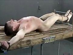 Amazing male in exotic bdsm, fetish homo adult movie