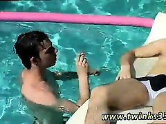 Small boys sex and fuck photo chubby movie gay porn Pool Fou