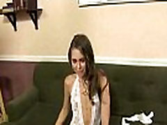 Black Meat White Feet - Foot Fetish Sex Video 21