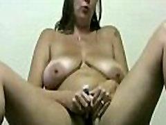 Big tit mature cumming hard at TryMyCam.com