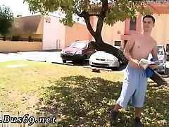 Spy cam public gay boner Str-8 gay!