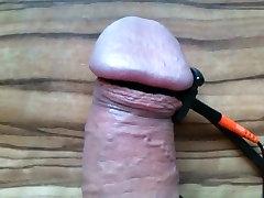 Horny Amateur Gay clip with Masturbation, Solo Male scenes