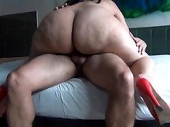 big ass bbw